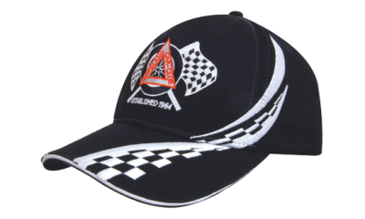 SMR Products for Custom Printed Hats, Caps and Uniforms