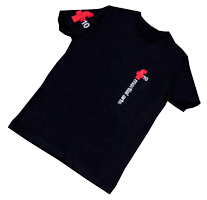 SMR Products for Custom Printed T Shirts, Shirts, Training Shirts
